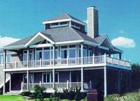 Michael Jordan House Wrightsville Beach